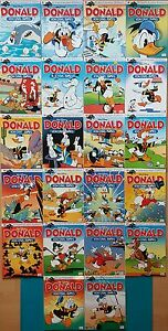 Donald Duck von Carl Barks Entenhausen - Edition 1 - 67  ungelesen