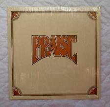 Sound 80 Praise (10) LP-S80-675 lp,PSYCH/PROG ROCK,VERY RARE,SHRINK,NEAR MINT!