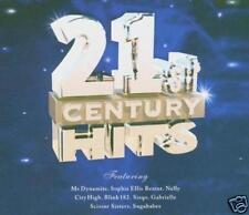 21st CENTURY HITS ~ Compilation 2 CD Album ~ EC!