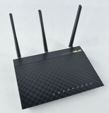 ASUS RT-AC66R 802.11ac Dual-Band Wireless-AC1750 Gigabit Router ONLY