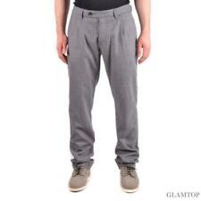 Pantaloni da uomo Jacob Cohen in lana