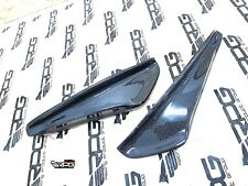 RPG Carbon S1 Bumper Canard for Subaru Impreza WRX STi GDB GDF Hawkeye Blobeye