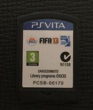 FIFA 13 Football -- Cart -- Playstation PS Vita -- UK Seller