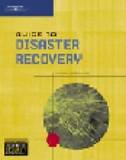 Guide to Disaster Recovery by Michael Erbschloe (2003, Paperback)