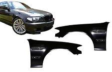 Parafanghi per BMW 3 E46 Facelift 01-04 M3 Look LED Segnale Prese d'aria Touring