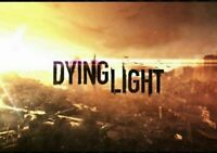 Dying Light | Steam Key | PC | Digital | Worldwide |
