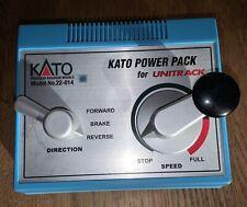 Kato Power Pack 22-014