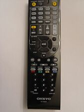 Onkyo RC-896M Remote Control Part # 24140896 For TX-SR444
