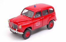 Renault Colorale 4x4 1953 Pompiers 1:50 Model SOLIDO
