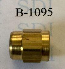 Bijur B-1095 Compression Fitting
