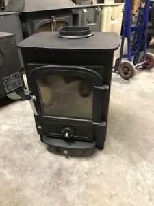 clearview  WOODBURNER 5kw