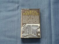 A Tribute to Curtis Mayfield Cassette 1994 Warner bros