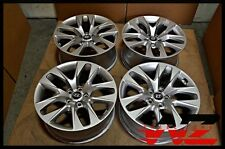 "2013-2016 18"" Hyundai Genesis Coupe Wheels Rims Factory OEM 5291022M220 70839"