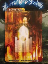 Mountain #299 Plastic Poly Deck/Card Divider - Ravnica MTG Magic NM