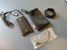 FiiO Q1 II Mark II Portable Headphone Amplifier DSD IOS/IPHONE/Android DAC