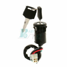 4 Wire Ignition Key Switch For 50cc 110cc 125cc 250cc PIT Quad Dirt Bike ATV