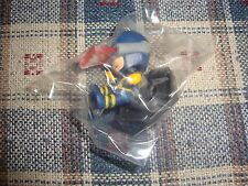 Ultra-Rare Marvel Grab Zags Cyclops Figure, New in Plastic! X-Men
