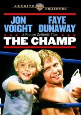 THE CHAMP (1979 Jon Voight)  -  Region Free DVD - Sealed