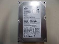 Disco rigido IDE/Harddrive, Seagate, BARRACUDA 7200 80 GBytes, st380011 a, 8,89cm
