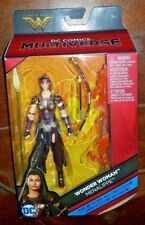 "New DC Comics Multiverse Wonder Woman: 6"" MENALIPPE Action Figure!"