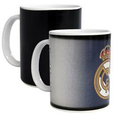 Real Madrid F. C. Taza Cambiante Calor Gr Merchandising Oficial