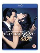 007 Bond - Goldeneye Blu-ray UK BLURAY