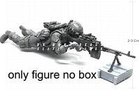 ██1//35 Resin US Seals in Combat Still-hunt  Unpainted Unassembled YF030