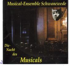 Musical-Ensemble Schwanewede  :  Die Nacht des Musicals