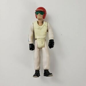 RARE Vintage Evel Knievel 1976 Fisher Price Small Action Figure