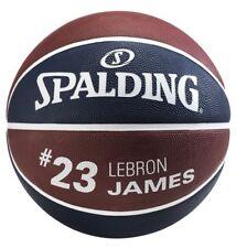 Spalding Ballon Basket-ball NBA Player Lebron James Bkt