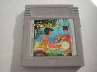 nintendo game boy livre de la jungle   COLOR  GBA