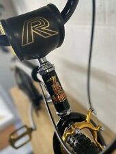 More details for raleigh burner reproduction head badge