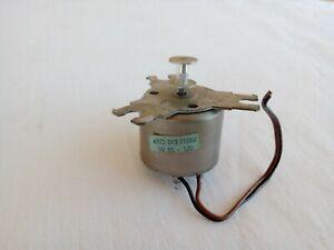 Philips belt drive motor 4322 010 71262 from TYPE 22AF074 (Grundig 740)