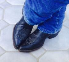 Vintage Tony Lama Cowboy Boots 11