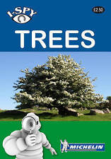 I-Spy Trees by Michelin Editions des Voyages (Paperback, 2009)