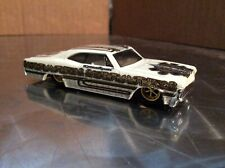 1965 impala Chevy custom  lowrider  Hot Wheels  1/64 loose