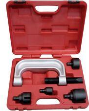 Concentrador de herramientas 9067 Mercedes montaje desmontaje de la prensa de rótula conjunto W220 W211 W230