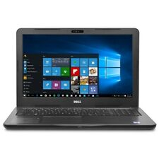 "Dell Inspiron 15 Core i5-7200U 2.5GHz 8GB 1TB 15.6"" Laptop HDMI DVDRW 5567 5000"
