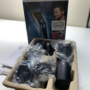Philips HC9450/13 Ultimate Digital Precision Hair Clipper with Length Setting