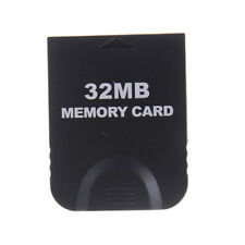 32MB Memory Card Block For Nintendo Wii Gamecube GC Game System Console XC