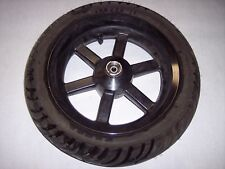 08 KEEWAY F-ACT FACT 50 50CC OEM FRONT WHEEL RIM HUB TIRE 12X3.50