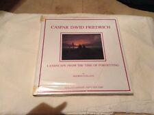 Friedrich, Caspar David by Maurice Guillaud (Book, 1992)