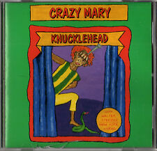 Crazy Mary ‎– Knucklehead