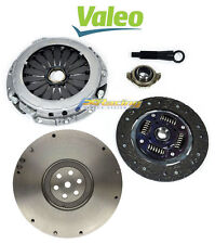 VALEO-FXR STAGE 1 CLUTCH KIT+ HD FLYWHEEL for 2001-2008 HYUNDAI TIBURON 2.0L 4CY