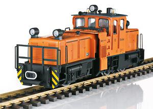 LGB 21671 Spur G Schienenreinigungslok