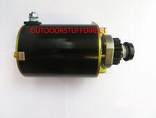 Briggs & Stratton Starter Motor  BS497595 Fits all 8 - 12hp Ride on Mowers