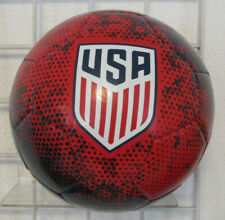 Team Usa Official Licensed Soccer Ball, New United States Soccer Federation Sz 5