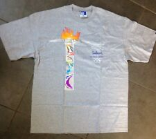 Sydney 2000 Official Olympic Games Volunteer  T-shirt Size XL Bonds BN