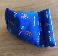Rare Verizon Bean Bag Cell Phone Stand New York Mets Stadium Giveaway SGA Promo