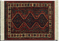 MOUSERUG MOUSE PAD FREUD COUCH PERSIAN COMPUTER RUG ORIENTAL RUGS NEW MOUSEPAD